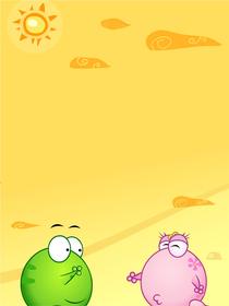 绿豆蛙我的朋友
