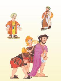 圣经故事会