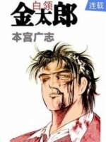 白领金太郎第二卷