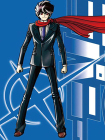 超级英雄公司