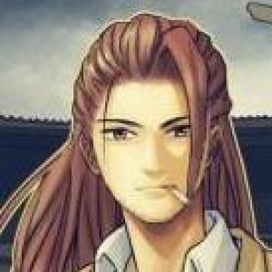 阴阳代理人漫画作者:夏天岛