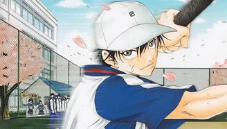 网球王子OVA版