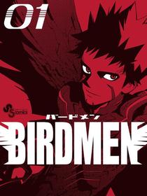 BIRDMEN鸟男