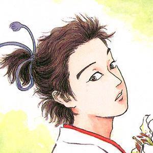 信長協奏曲漫畫作者:石井あゆみ
