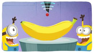 【咪咕独家】小黄人与格鲁日记5-香蕉的诱惑