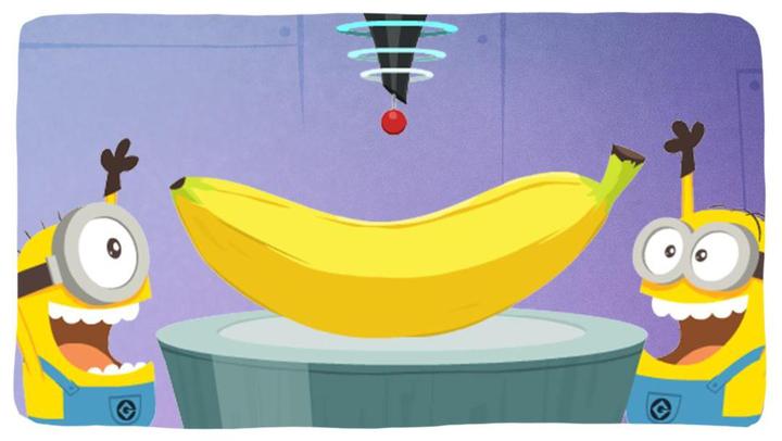 【咪咕獨家】小黃人與格魯日記5-香蕉的誘惑