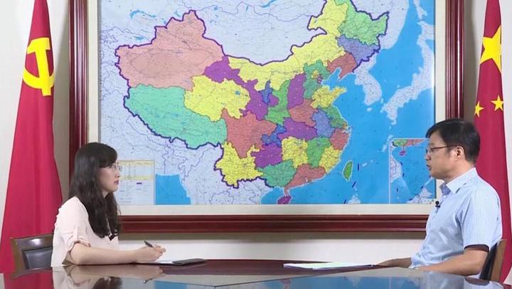 """""""解读十三五"""":环境保护与治理新理念(吴舜泽)"""