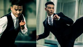 【51话电影】第5期 《杀破狼2》:一部热血的人性(xin)电影
