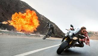【51话电影】第10期 碟中谍5:看阿汤哥如何点燃你的肾上腺素