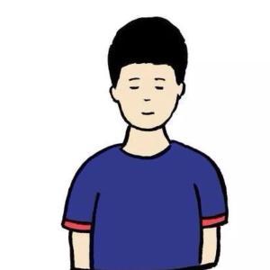 真的搞笑漫画作者:易鑫辉