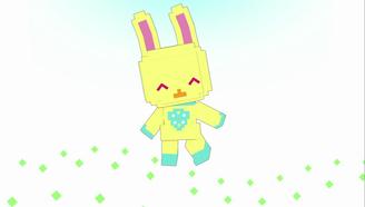 麟犀AI韵律05、众筹杀兔子计划失败!!Bunny P终于黑化?!
