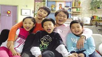 10部国产经典儿童剧,别说你只看过家有儿女!