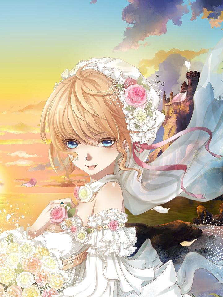 黑海新娘漫画