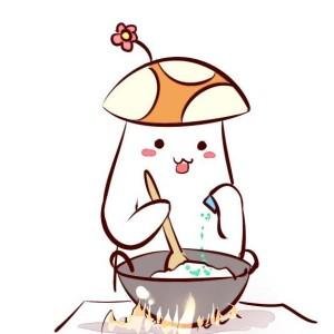 名将逆天漫画作者:花香蘑菇
