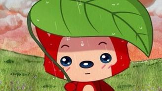 阿狸系列动画
